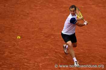 Richard Gasquet: Having no Roland Garros was something unthinkable - Tennis World USA