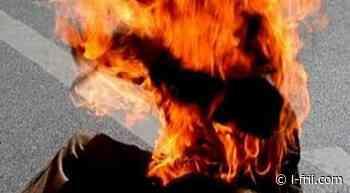 Sénégal : pour venger sa mère, un jeune brûle son père vif - L-FRII