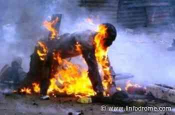 Sénégal : Un père brûlé vif par son fils, après avoir pris une seconde épouse - Linfodrome.ci