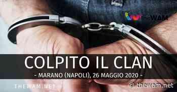 Camorra, arresti a Marano di Napoli: fra gli indagati i killer di Siani - The Wam.net