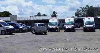 Custodios en cárcel de Santiago, en Veraguas; afectados por Covid-19 - Panamá y Provincias - frecuenciainformativa.com