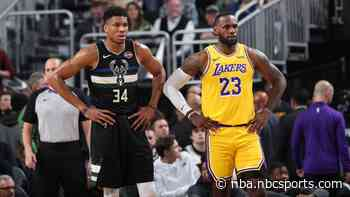 Report: NBA could resume with group stage
