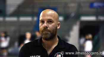 La bandiera Salvatore Onelli lascialo Sporting Club Gaeta (A1) - Il Messaggero