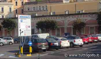 ZTL Gaeta Sant'Erasmo, varchi attivi Tuttogolfo - Tutto Golfo
