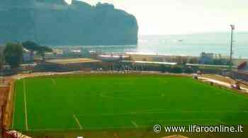 Stadio Riciniello, a Gaeta riprendono i lavori di sistemazione e completamento - IlFaroOnline.it
