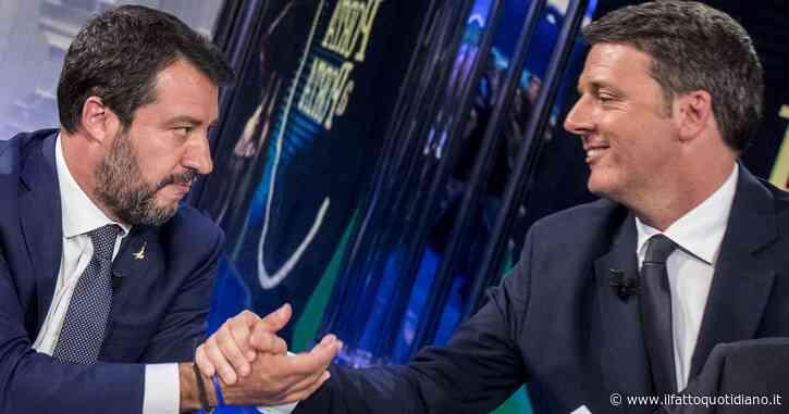 """Italia viva-Lega, doppio voto con favori reciproci: Salvini si allontana dal processo Open arms, la renziana guiderà la commissione covid in Lombardia. Pd-M5s: """"I due Matteo erano d'accordo"""""""