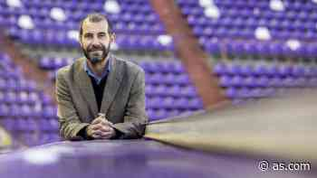 David Espinar: 'Queremos un proyecto ilusionante y sostenible' - AS
