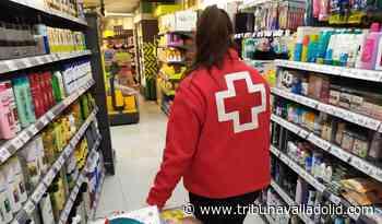 Cruz Roja atiende a 10.897 personas en Valladolid durante la pandemia - Tribuna Valladolid