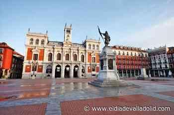 Las banderas ondearán diez días a media asta en Valladolid - El Día de Valladolid