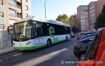 Cambios en los horarios del transporte público en Valladolid - Noticiascyl