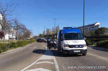 El importante mensaje de la Policía de Valladolid con la entrada de la Fase 1 - Noticiascyl