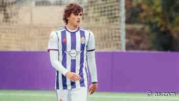 Los 11 talentos que vienen en la cantera del Real Valladolid - AS