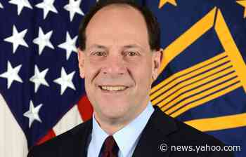 Pentagon's former top inspector general resigns after demotion by President Trump