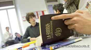 Cisl Scuola Sicilia chiede concorso per titoli per docenti di religione cattolica [VIDEO] - La Tecnica della Scuola