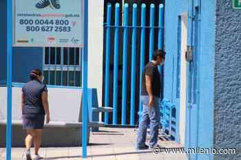 Coronavirus. en Guanajuato incrementan casi 500 casos en 7 días - Milenio