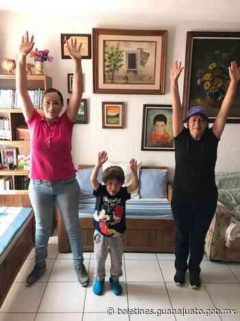 Secretaría de Educación de Guanajuato, convoca a la comunidad educativa a participar en el Día del Desafío. - Noticias Gobierno del Estado de Guanajuato