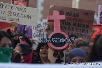 Guanajuato, a la cabeza en feminicidios - 24 HORAS