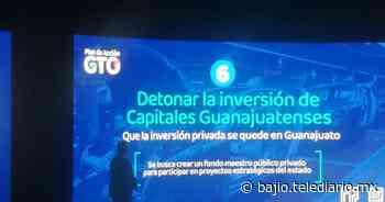Empresarios en Guanajuato coinciden con comentarios del vicepresidente de Mazda México - Telediario Bajio