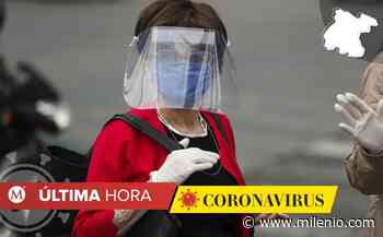 Coronavirus Guanajuato hoy 25 mayo. Últimas noticias y casos, en vivo - Milenio