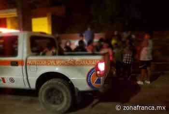 Rompen cuarentena y se pierden en la Bufa de Guanajuato capital - Zona Franca