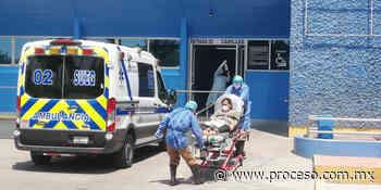 Guanajuato está por entrar al pico de contagios de covid-19: Salud - proceso.com.mx