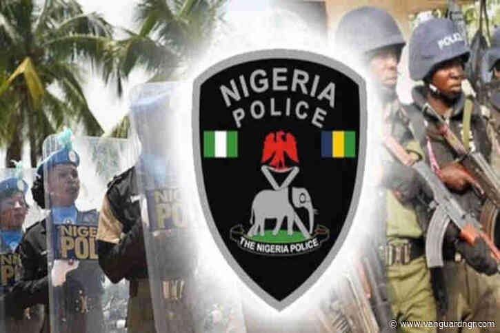 JUST IN: Police abducts three Journalists in Warri