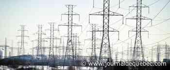 Le gouverneur de New York veut accélérer l'importation d'électricité québécoise