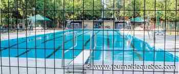 La Ville est prête pour ses piscines et jeux d'eau