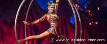 Québec allonge 200 M$ US pour garder le Cirque du Soleil au Québec
