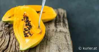 Sumo-Ringer im Obstregal: So gesund ist die Papaya - KURIER