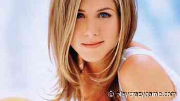 The unusual work of Jennifer Aniston before to be an actress - Play Crazy Game