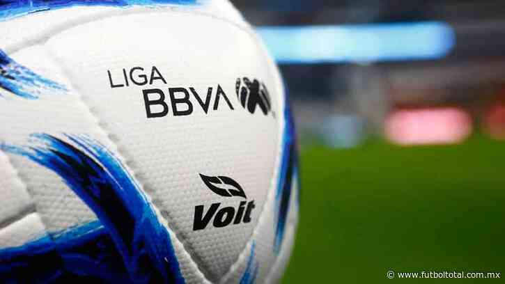 Liga MX podría volver a la actividad en la segunda semana de julio