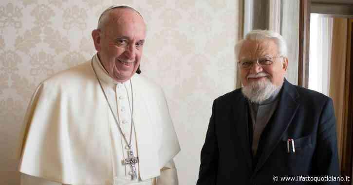 """Monastero di Bose, Enzo Bianchi deve andarsene: la decisione dopo l'ispezione del Vaticano. """"Gravi problemi su esercizio autorità"""""""