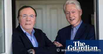 Bill Clinton writing second thriller with James Patterson - The Guardian