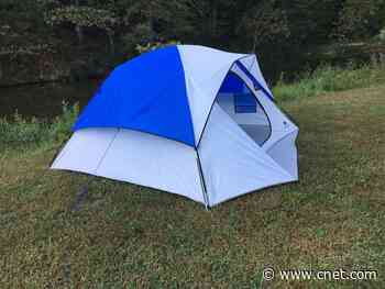 Camping in your home's backyard? Here's some great gear to get you started     - CNET