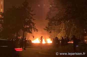 Cormeilles-en-Parisis : quatre mois avec sursis pour des violences urbaines - Le Parisien