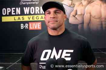 Vitor Belfort Announces Potential Tag Team Match Up With Mike Tyson - Essentially Sports