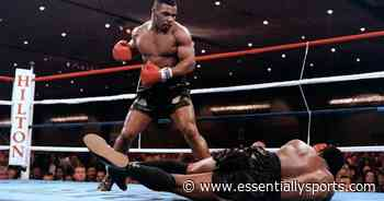 """Talk About Dramatic Knockout""- Teddy Atlas Picks His Favorite Mike Tyson KO - Essentially Sports"