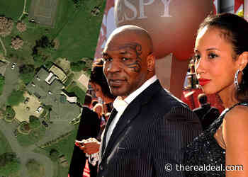 Mike Tyson's former Maryland home hits the market for $8.5M - The Real Deal