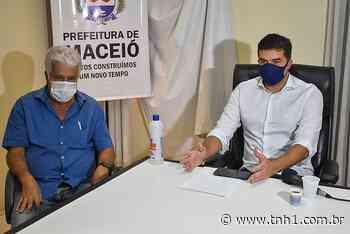 Lockdown em Maceió: Prefeito Rui Palmeira não acredita que medida seria eficaz - TNH1
