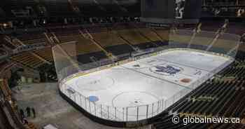 Coronavirus: NHL to abandon regular season, go to new playoff format if play resumes