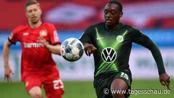 Bundesliga: Leverkusen kassiert Pleite gegen Wolfsburg