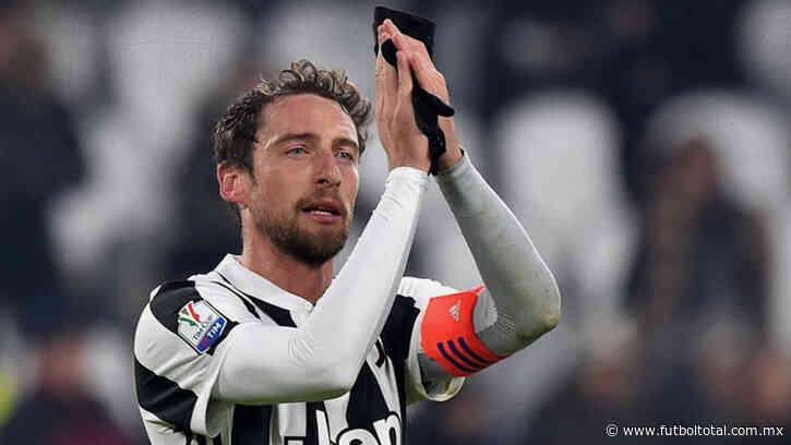 El día que Claudio Marchisio rechazó a Cruz Azul