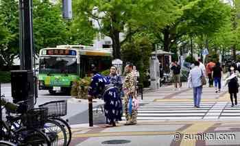 Sumo außerhalb Japans schauen - Sumikai