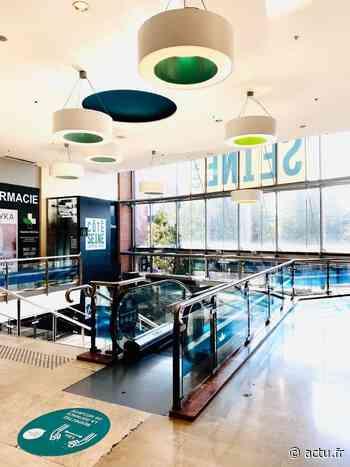 Val-d'Oise. Argenteuil : une reprise dynamique au centre commercial Côté Seine - La Gazette du Val d'Oise - L'Echo Régional