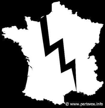 Sécession territoriale: les leçons d'Argenteuil - Paris Vox