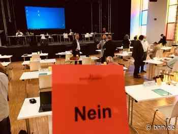 Keine Mehrheit für Live-Stream von Ratssitzungen in Baden-Baden - BNN - Badische Neueste Nachrichten