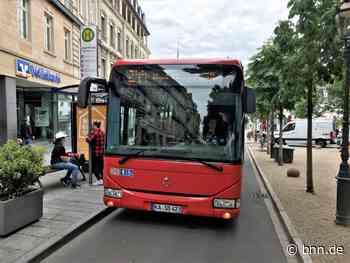 Regiobus soll von Bühl über Baden-Baden nach Bad Herrenalb fahren - BNN - Badische Neueste Nachrichten