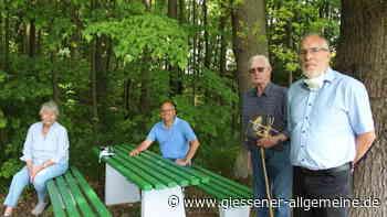 Vorbildlich: 90 Stunden Ehrenamt | Buseck - Gießener Allgemeine