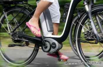 E-Bike in Volkach gestohlen - inFranken.de